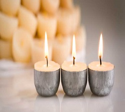 Paraffin wax candles Market