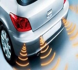 Parking Sensors Market
