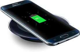 Phones Wireless Charging