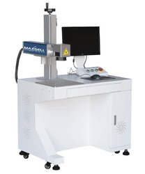 Plastics Laser Marking Equipment