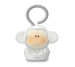 Portable Baby Sound Machines Market