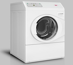 Residential Washing Machines Market