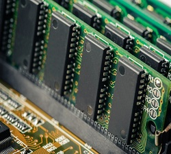 Resistive Random Access Memory Market