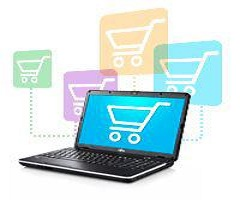 Retail E-commerce Software