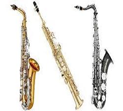 Saxophones Market