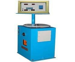 Single Vertical Balancing Machine