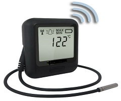 Temperature Data-loggers