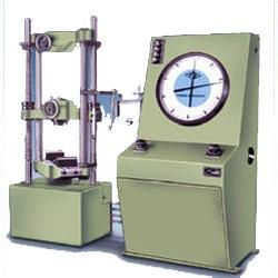 Universal Testing Machines Global Market