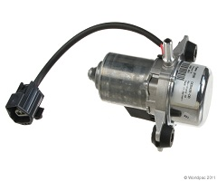 Vacuum Pump Brake