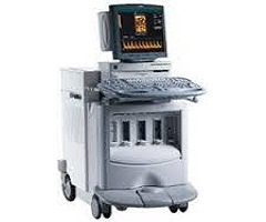 Veterinary Ultrasound System