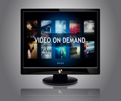 Video on Demand (Vod) Service
