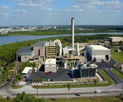 Waste-to-Energy Plants