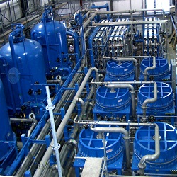 Water Treatment Systems Market