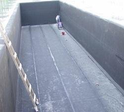 Waterproofing Roofing Membrane Market