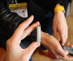 Wearable Lifelogging Cameras Market
