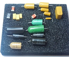 Wet Tantalum Capacitors Market