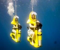 Underwater Scooters Market