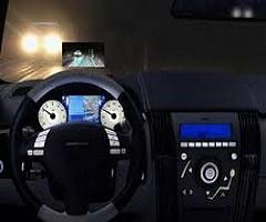 Automotive Night Vision System