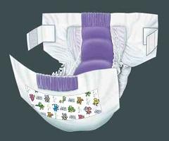 Baby Disposable Diaper Market