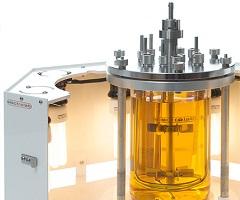 Bioreactors and Fermenters