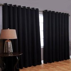 Blackout Curtains Market