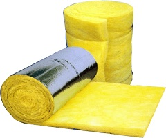 North America Building Thermal Insulation Material