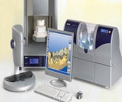 Dental CAD CAM Milling Machines