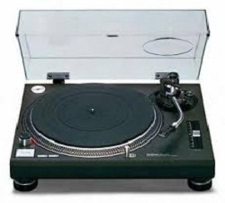 Direct-drive Turntable Market
