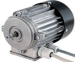 North America EV Traction Motor