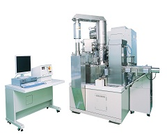 Electron Beam Lithography System (EBL)