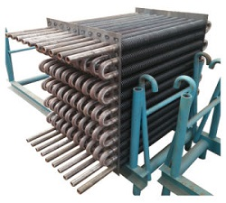 Finned Coil Heat Exchanger Market