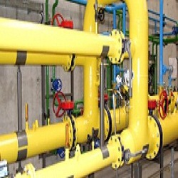 Fittings for Gas & Water Transmission Systems