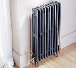 Gas Radiators Market