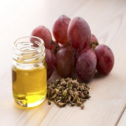 Grape Seed Oil Sales