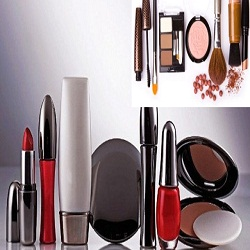 Halal Cosmetics and Personal Care Products Consumption