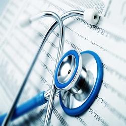 Healthcare CMO