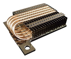 Asia-Pacific Heat Pipe