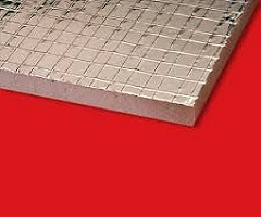 High Heat Melamine Foam