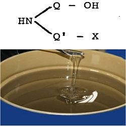 Hydroxy Functional Resins