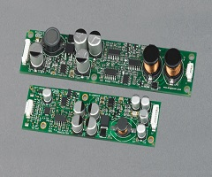 LED Backlight Display Driver ICs