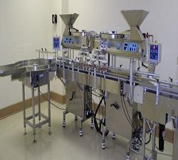 Pharmaceutical Packaging Machines Market