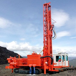 Rotary Blasthole Drilling Rig