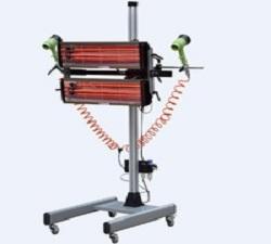 Shortwave Infrared Equipments