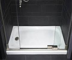Shower Bases & Pans