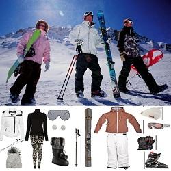 Ski Apparel