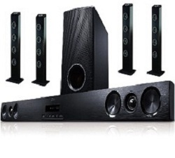Sound Bar Market