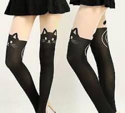 Stretch Stockings