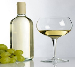 Sweet White Wine Market