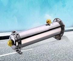 Ultrafiltration Membrane Filtration