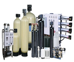United States Water Treatment Equipment